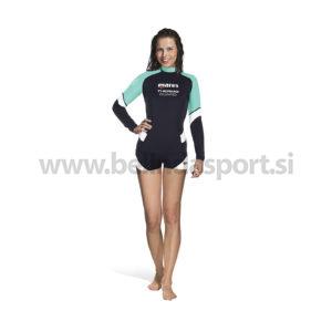THERMO GUARD SHORTS 0.5 she dives