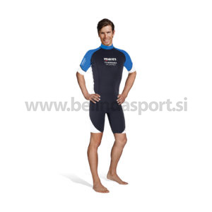 THERMO GUARD Short Sleeve 0.5 man
