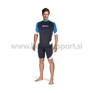 RASH GUARD Short Sleeve man