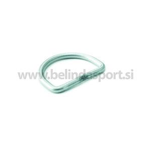 D-Rings Linear SS316 (10kom)