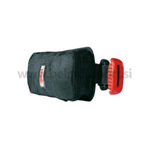 MRS+ torbica za svinec XS/S - do 4 kg (par)