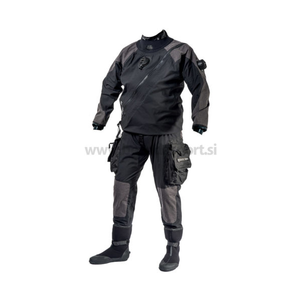 Drysuit Kevlar with Latex Seals -XR Line