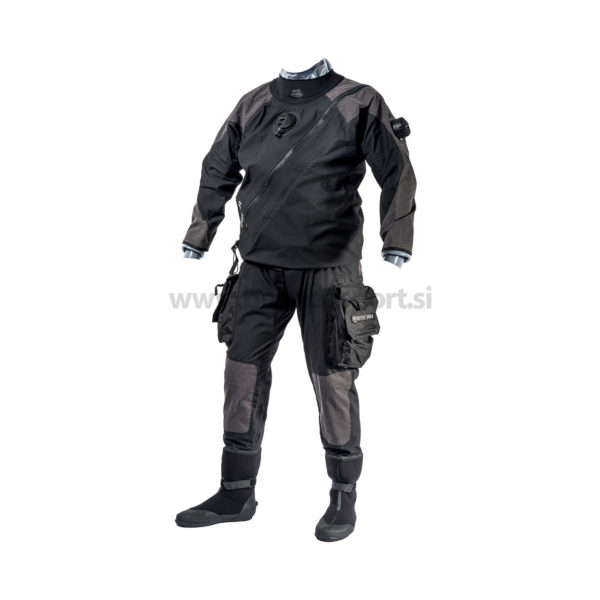 Drysuit Kevlar with ST Seals - XR Line