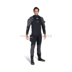 prene Latex Dry Suit - XR Line