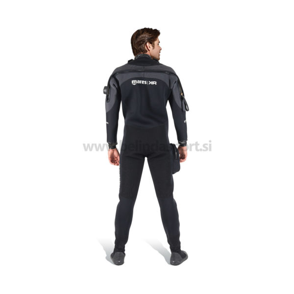 prene Latex Dry Suit - XR Line