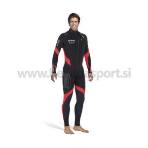 Wetsuit FLEXA 5.4.3 Man