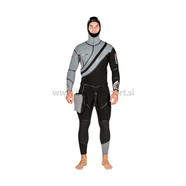 Wetsuit Z-THERM Man