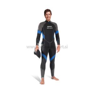 Seal Wetsuit SKIN man