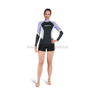 Rash Guard UPF BLOCK 80+ she dives
