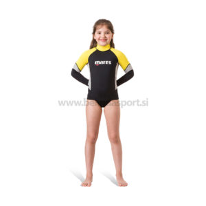 Rash Guard UPF BLOCK 80+ junior