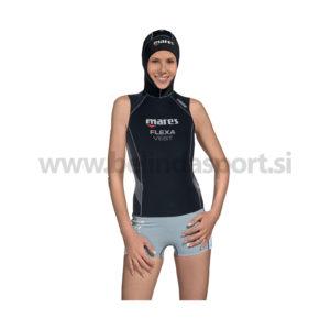 Vest FLEXA 5.3 mm she dives