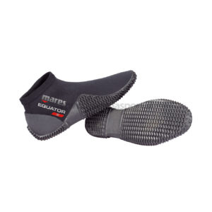 Dive Boots Equator 2mm