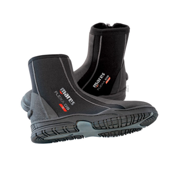 Flexa DS Boots 5 mm