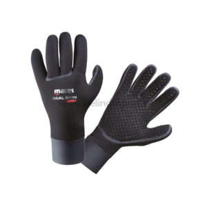 Gloves Seal Skin 543