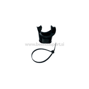 Mouthpiece Kit Small - Black