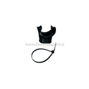 Mouthpiece Kit Small - Black