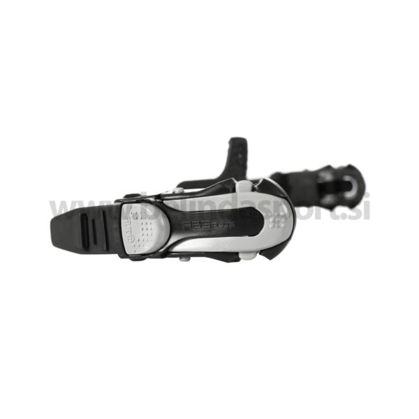 Fin Buckles ABS PLUS w/strap