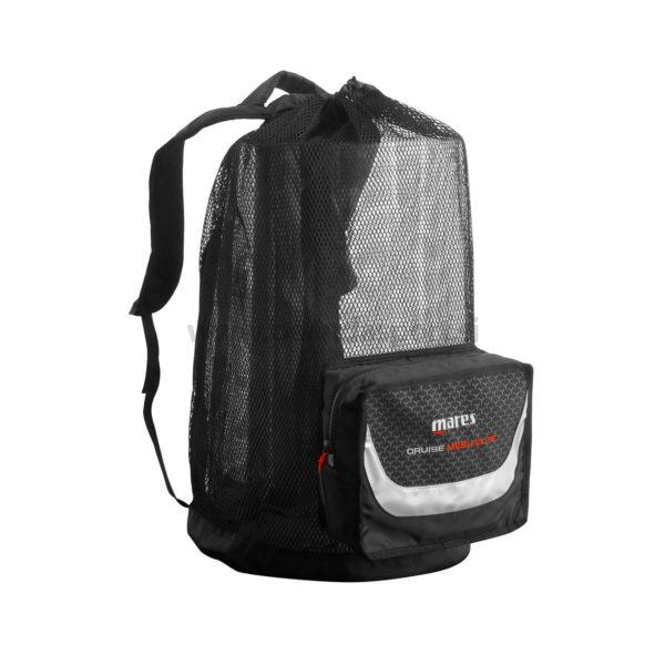 Bag CRUISE MESH BACK PACK ELITE