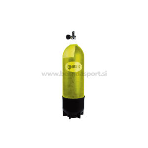 Tank Net 10L - Yellow