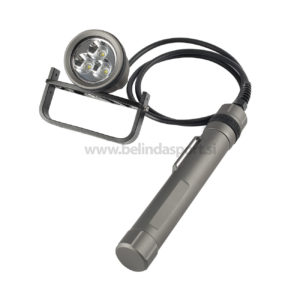 DCT Canister Light - XR Line