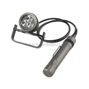 DCTS Canister Light - XR Line
