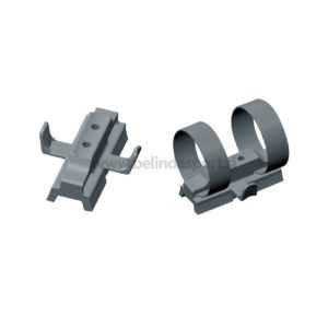 Lights Brackets (pair) - XR Line