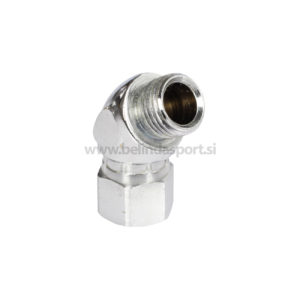 Swivel for 2 - Stage