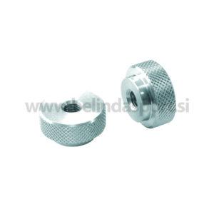 Thumbwheel SS316 (2pcs)- XR Line