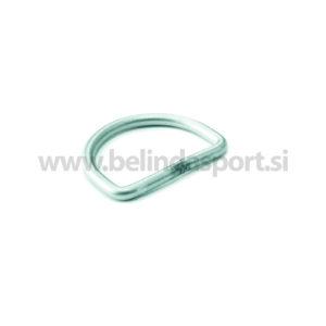 D-Rings FLAT SS316 (10pcs) - XR Line