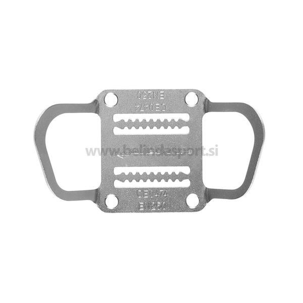 Sidemount Tail Plate - XR Line
