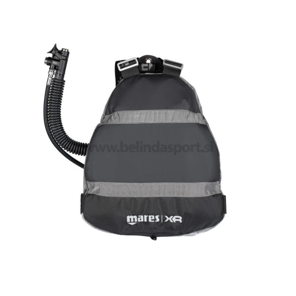 Heavy Pure Sidemount compl. Set - XR Line
