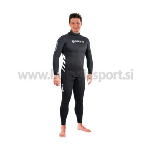Jacket APNEA INSTINCT 50 Open Cell
