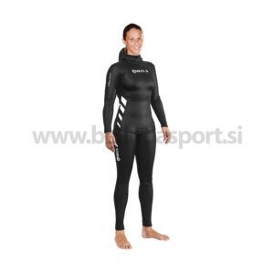 Pants APNEA INSTINCT 30 Lady Open Cell