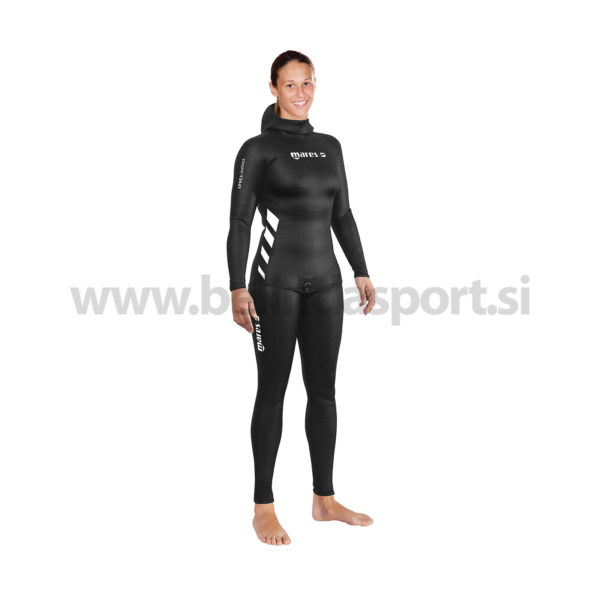 Jacket APNEA INSTINCT 30 Lady Open Cell