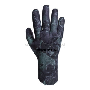 Gloves CAMO BLACK 30