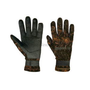 Gloves ILLUSION BWN 20 AMARA