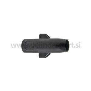 Line slider RACE for 8mm shaft (5pcs)