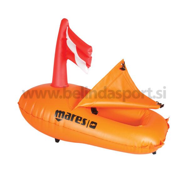 Buoy APNEA